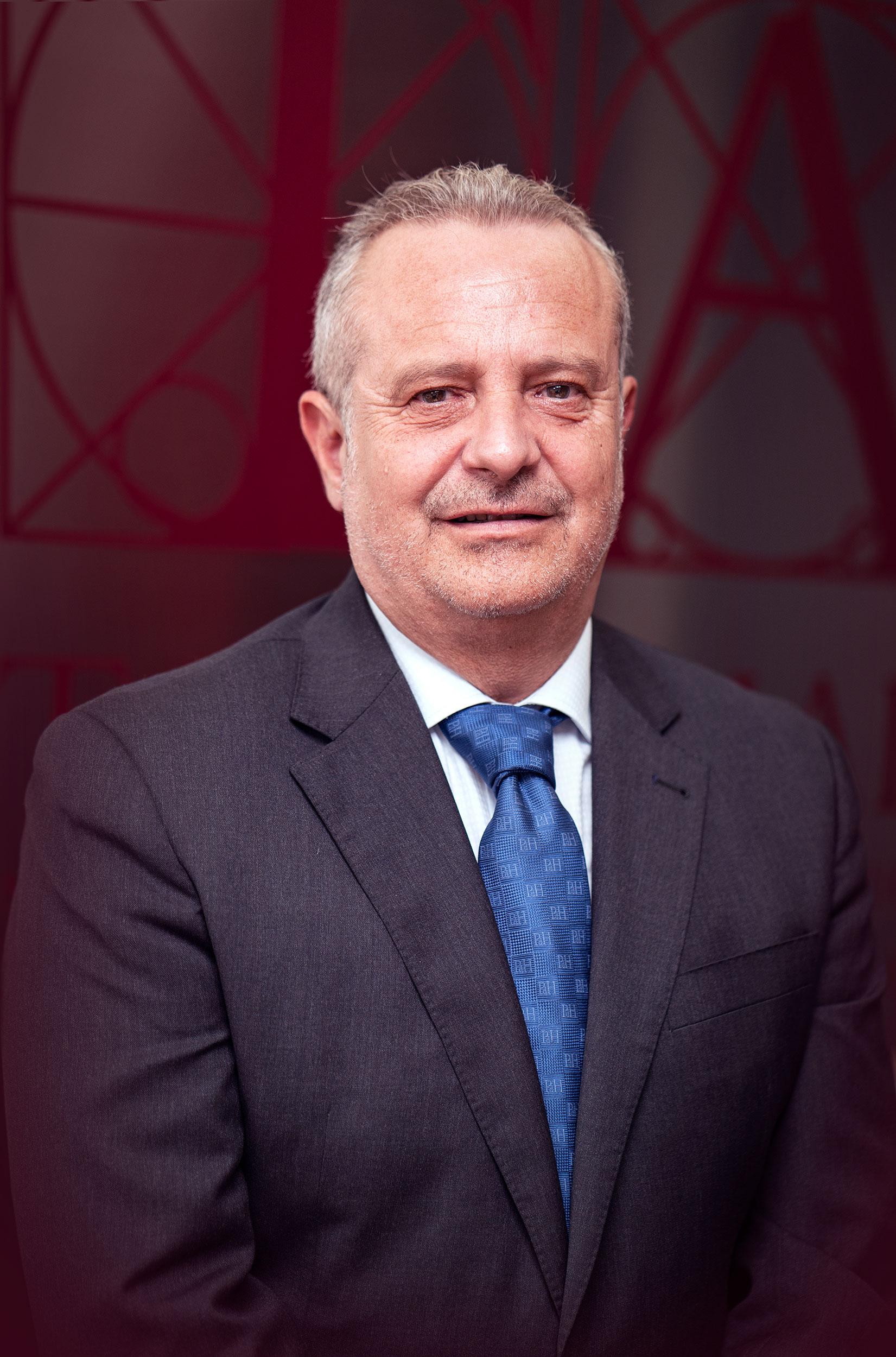 Santiago Blanes Mompó