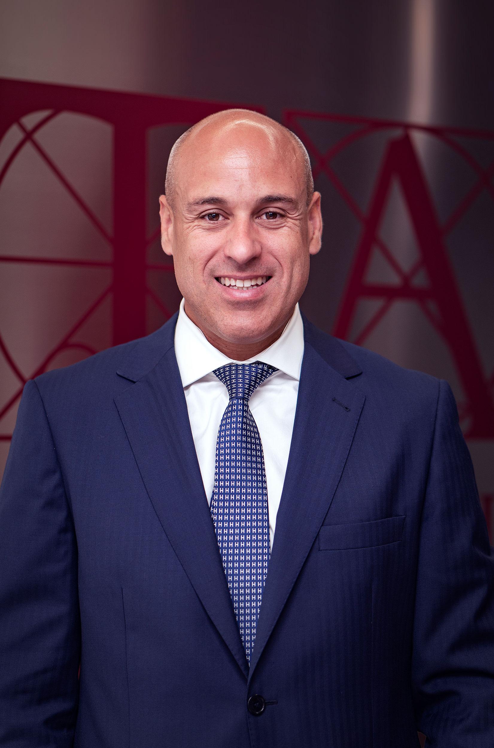 Rafael Martínez Medina