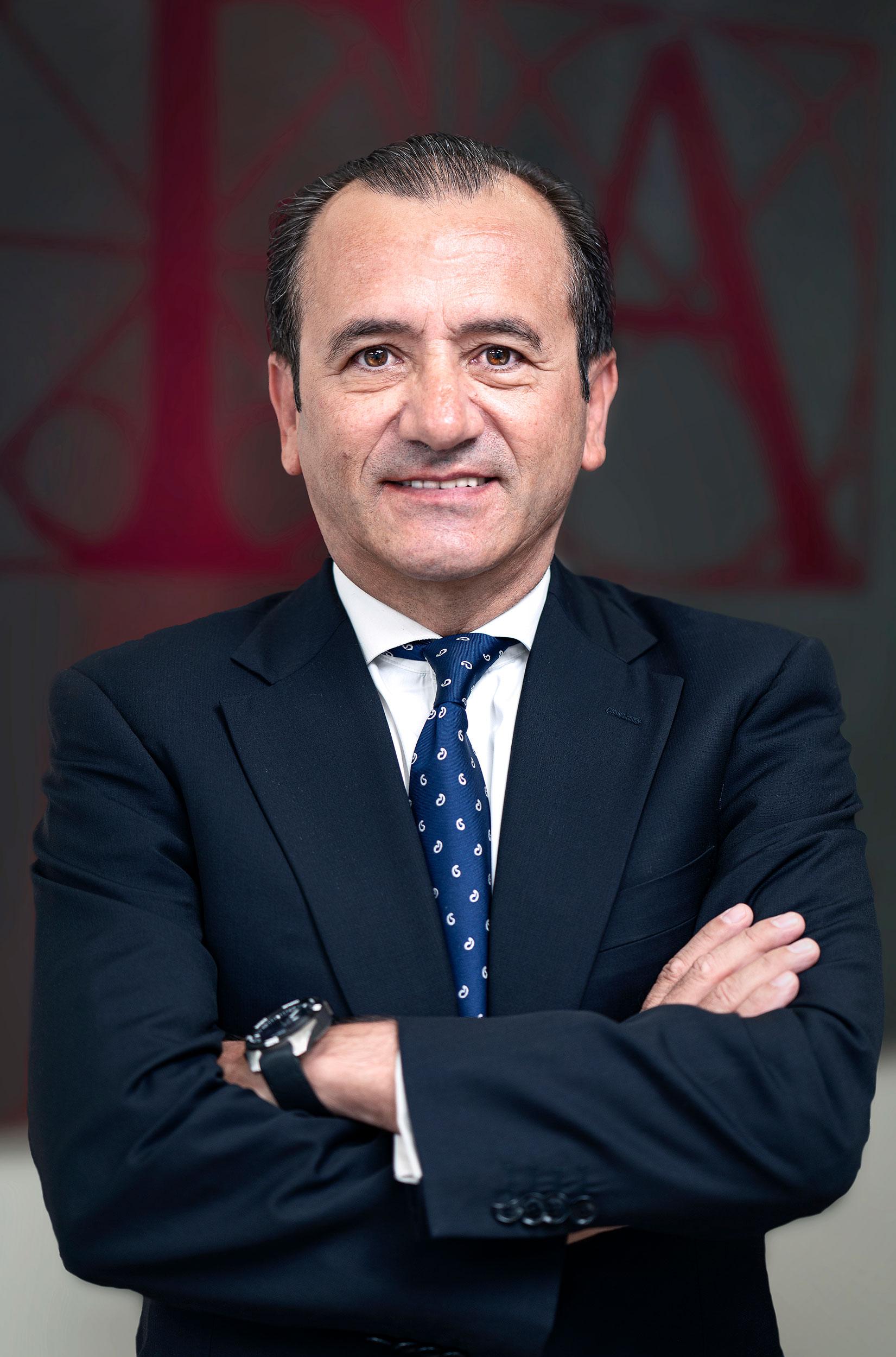 Antonio Ballester Sánchez