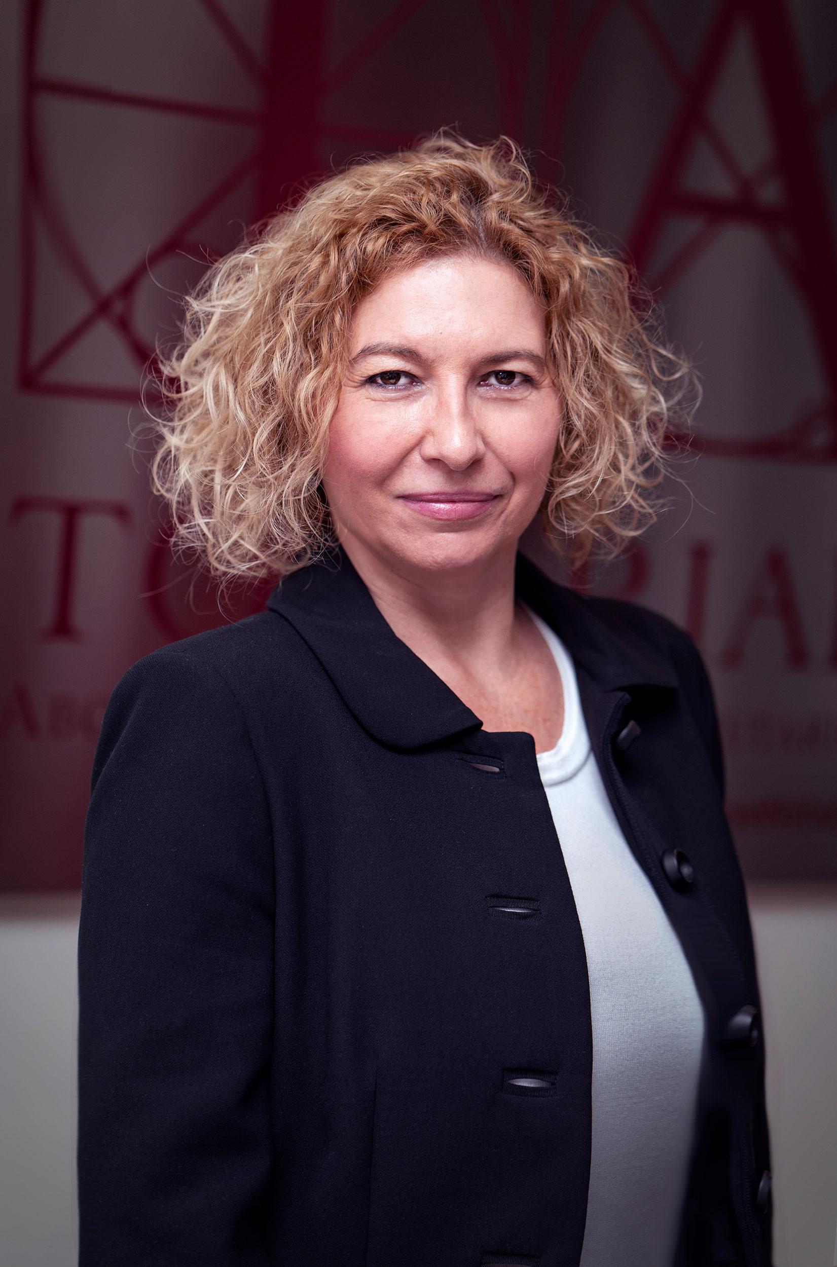 Silvia Aranda Carpio