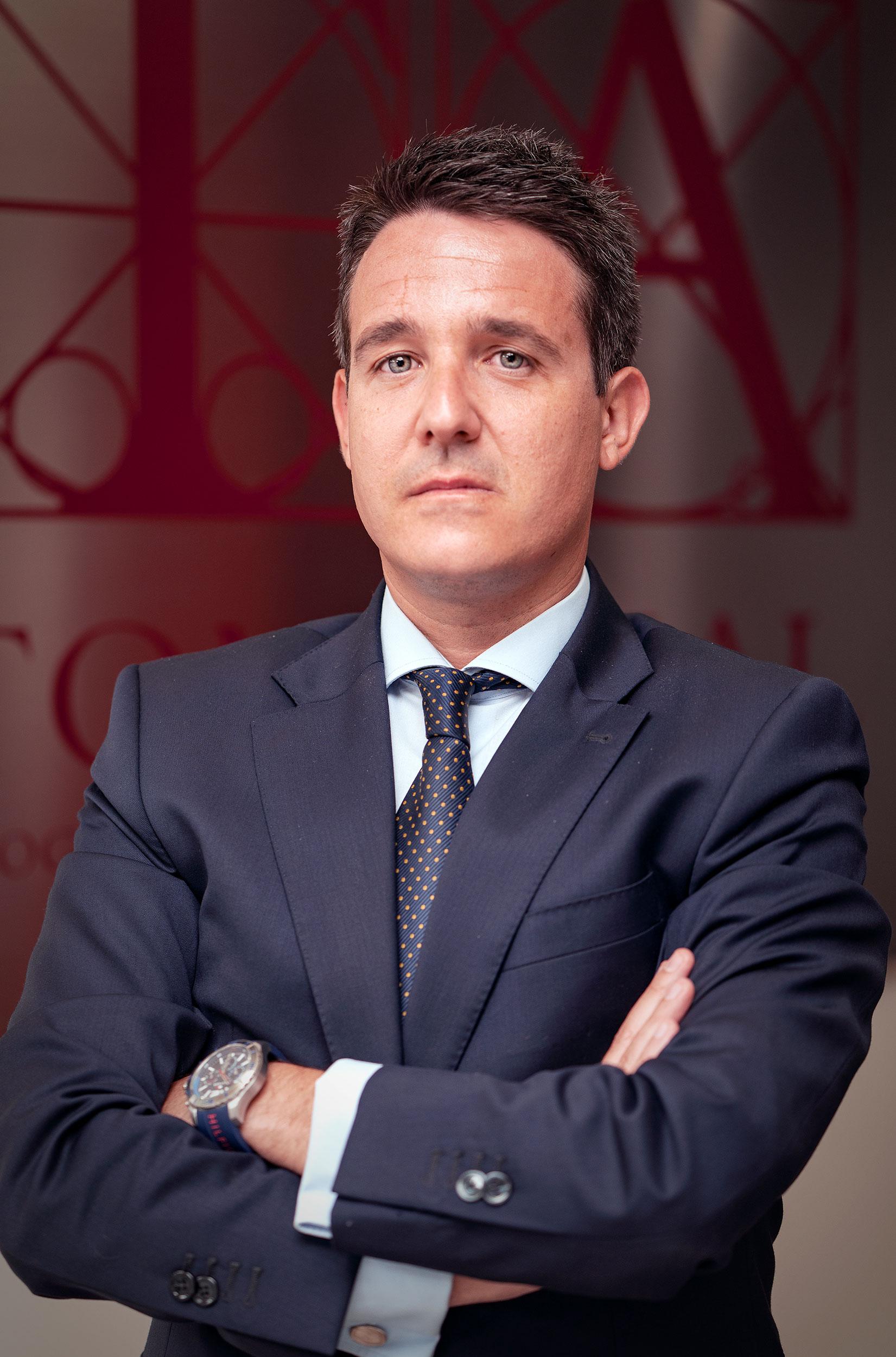 Miguel Ángel Molina Martínez