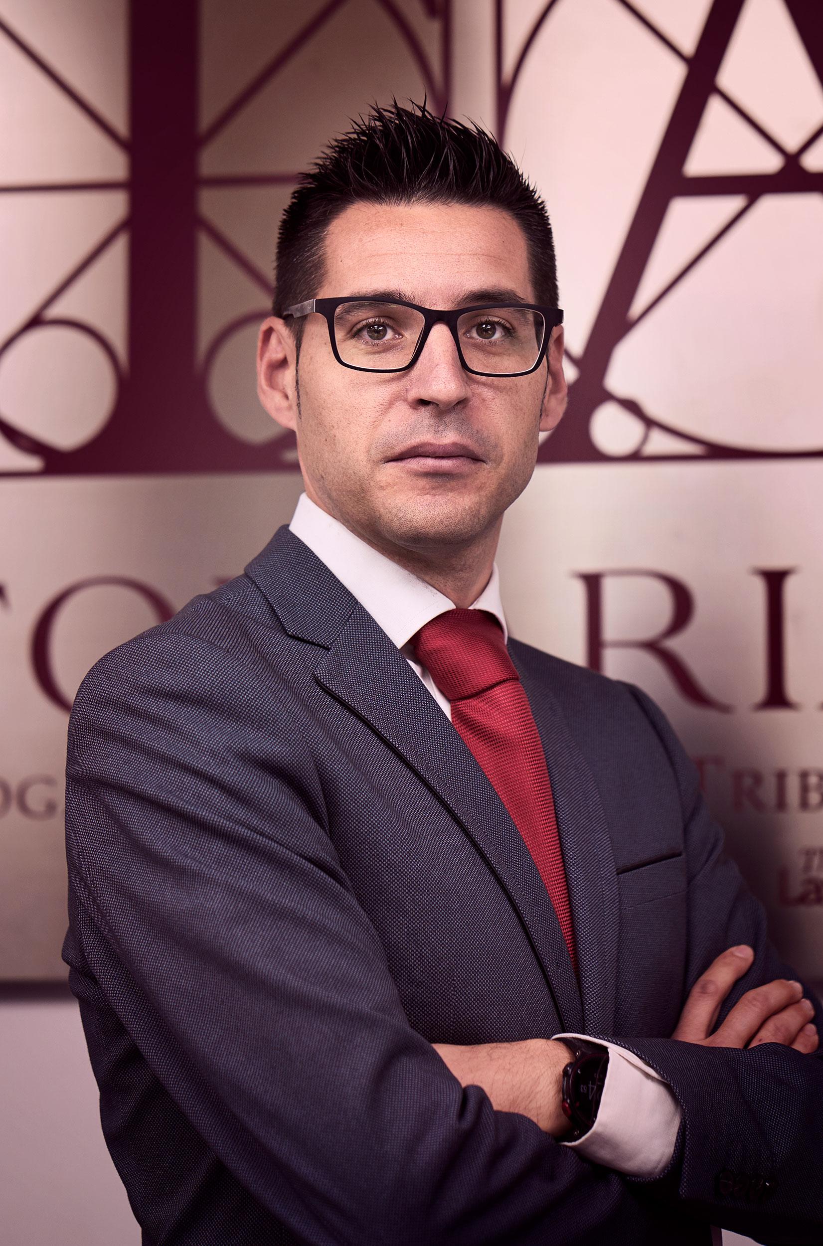 Carlos Miralles Izquierdo