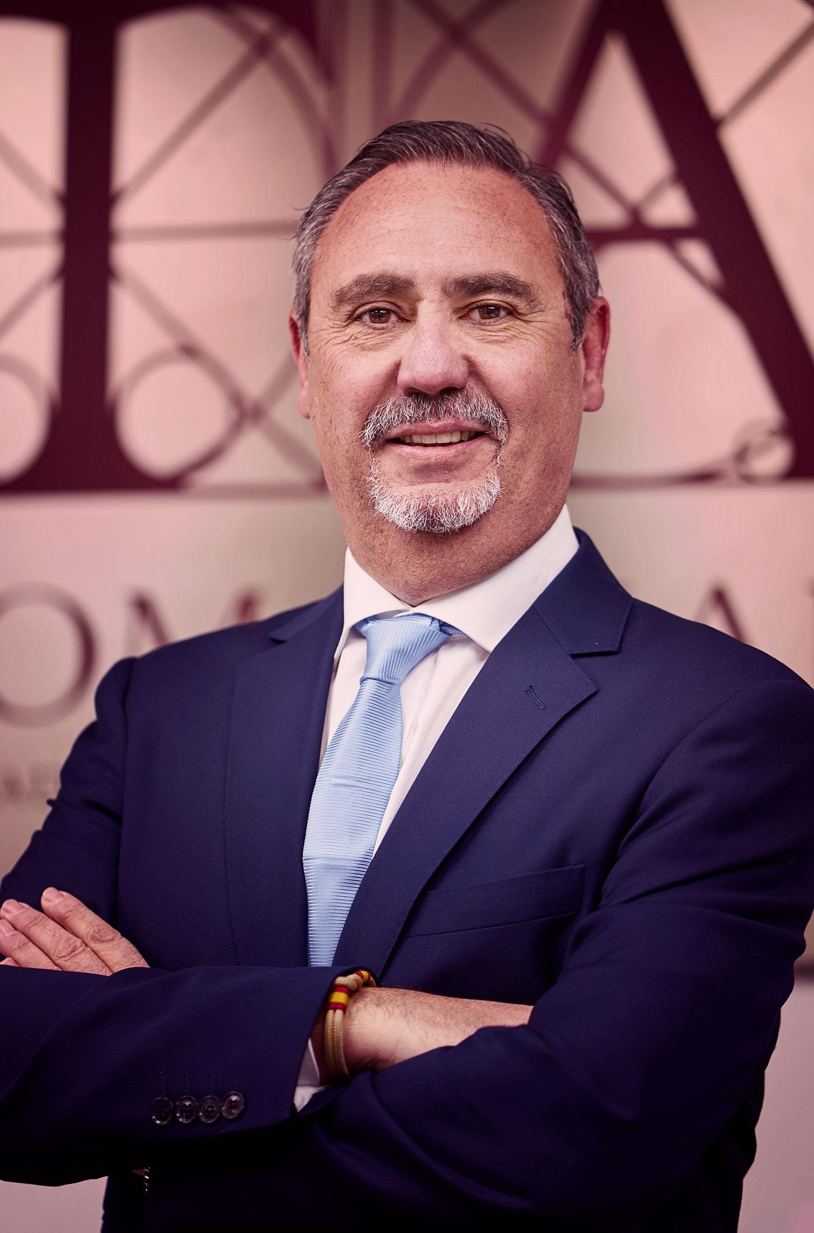 Juan Antonio Soriano Martínez