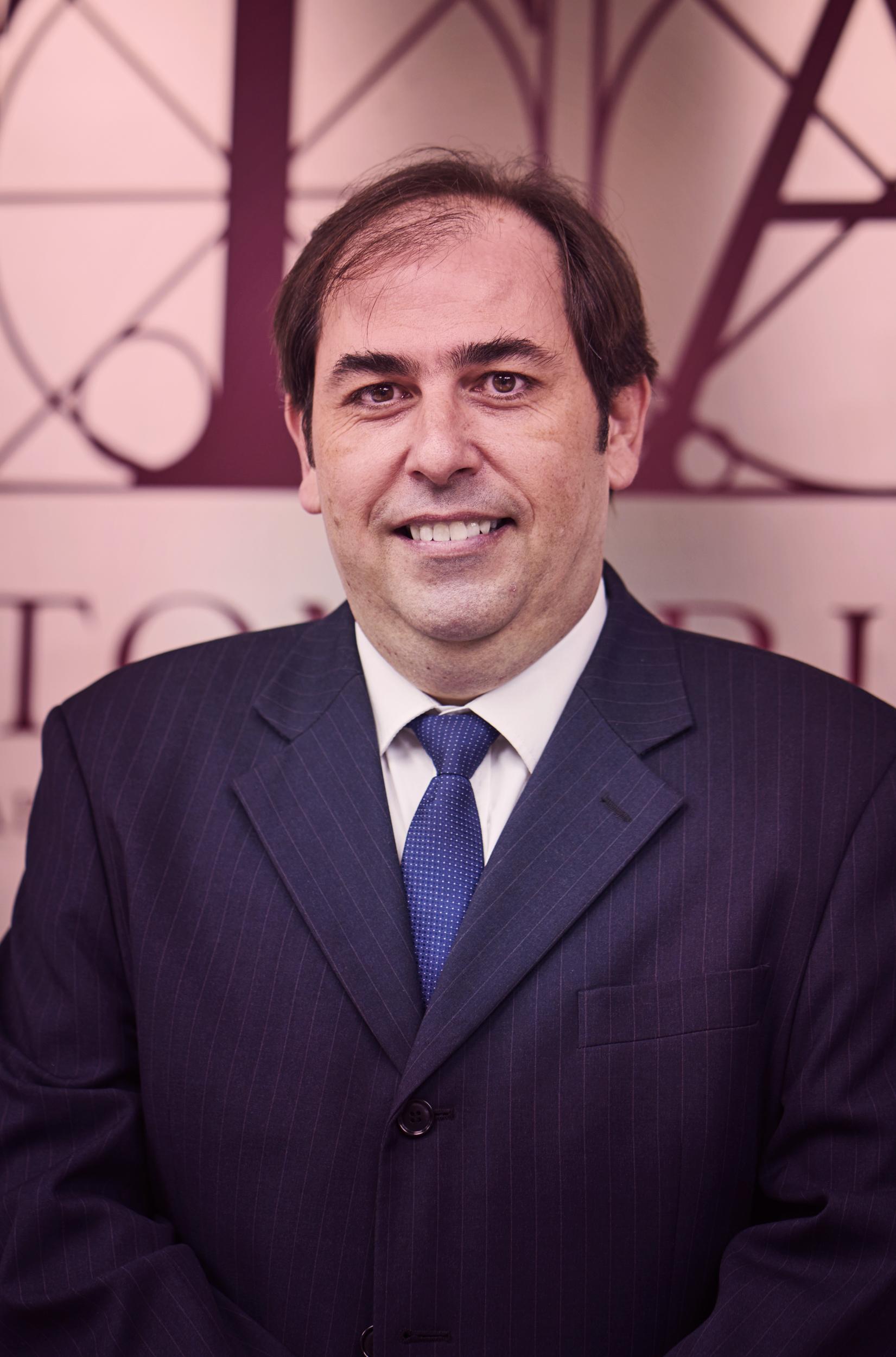 Antonio Blanco Cabezuelo