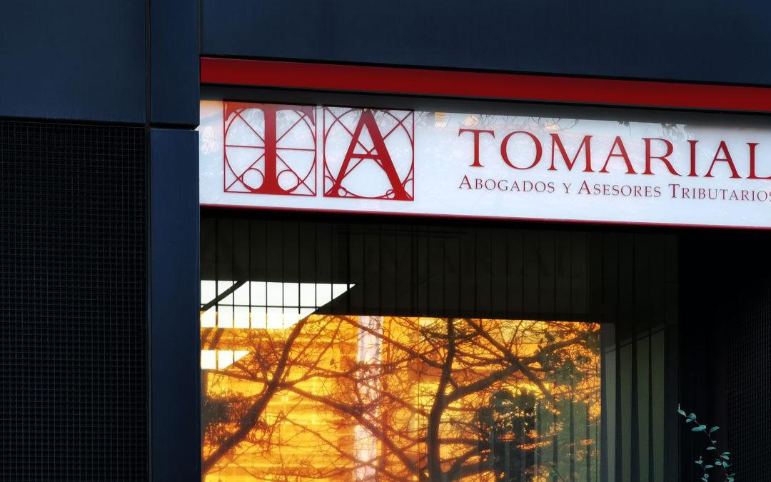 Prodespachos incorpora a TOMARIAL en su directorio legal