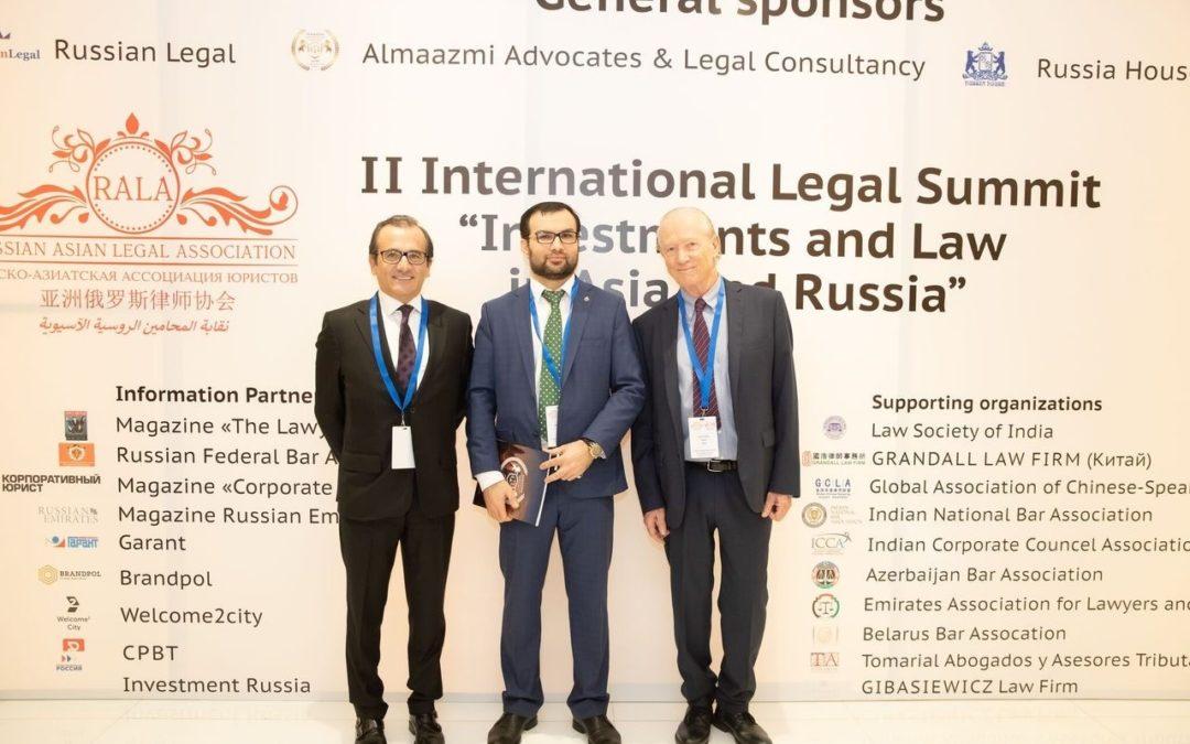 Tomarial se alía con seis despachos internacionales para asesorar a inversores de Rusia y Asia en España