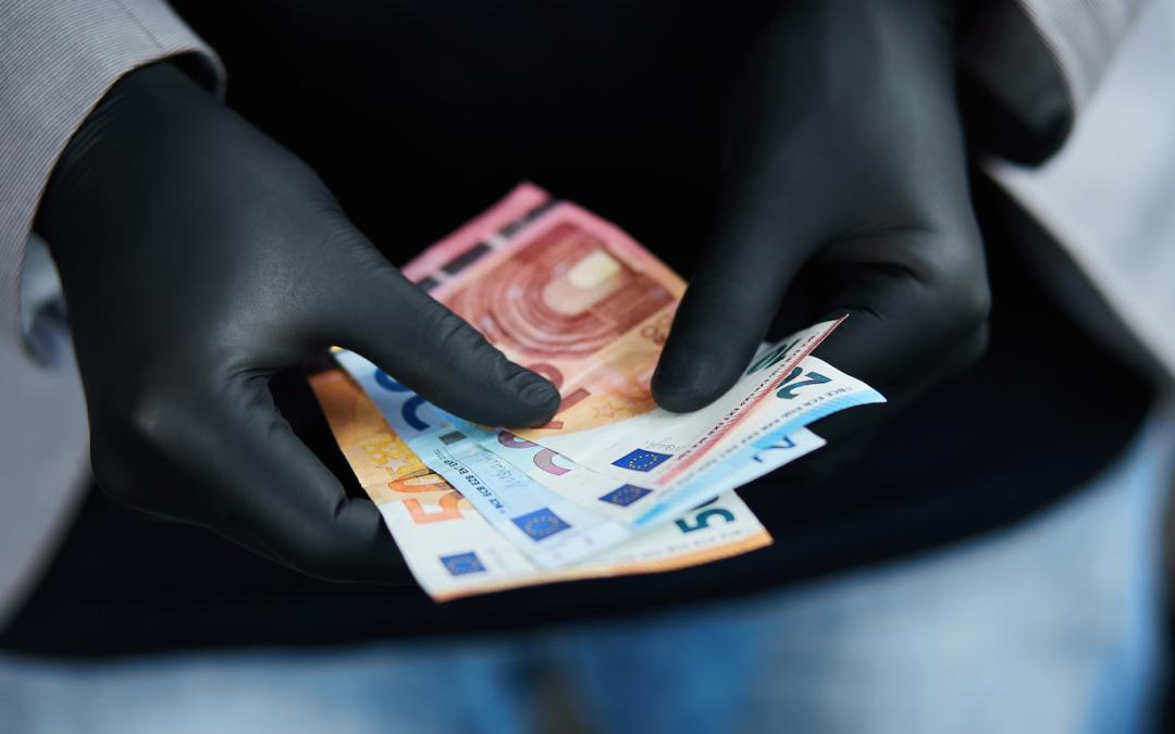 Principales medidas financieras por la crisis del coronavirus