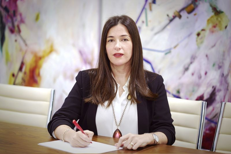 "Carmen Mª Zarzo: ""El compliance es imprescindible en todas las empresas para evitar responsabilidades penales"""