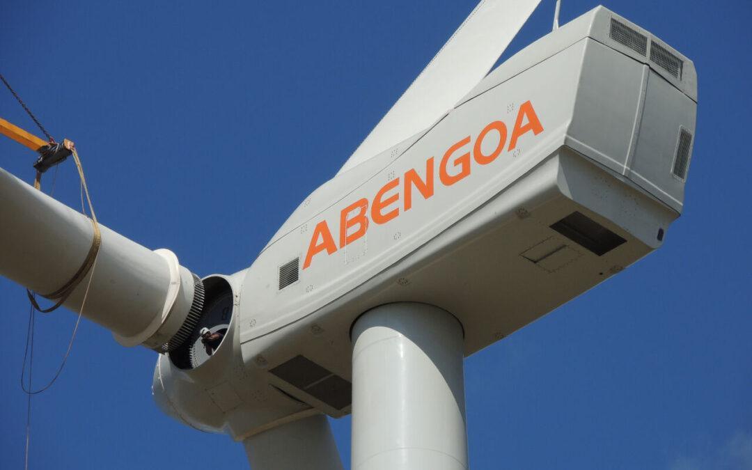 Tomarial participa en la reestructuración de deuda de Abengoa