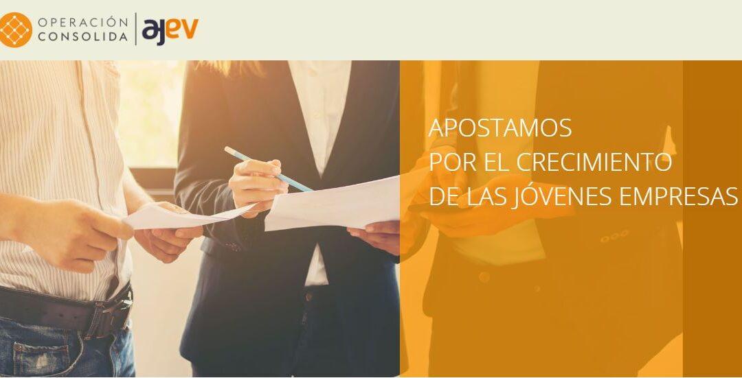 Tomarial imparte el módulo legal a los empresarios de la Operación Consolida de la AJEV