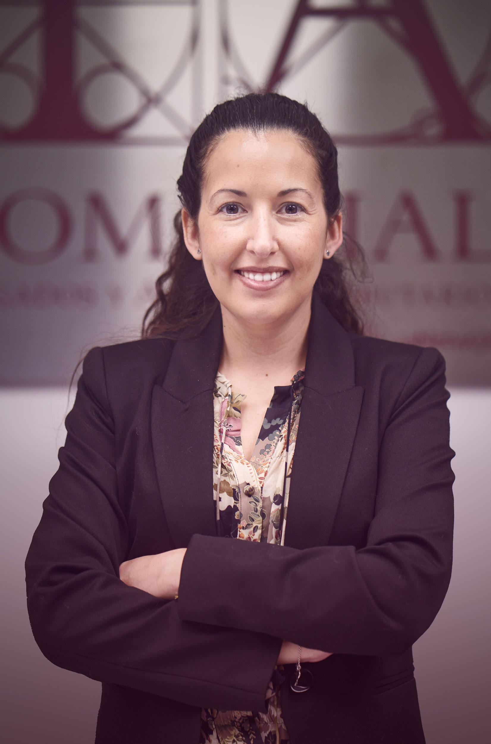 Mª Teresa García Molina