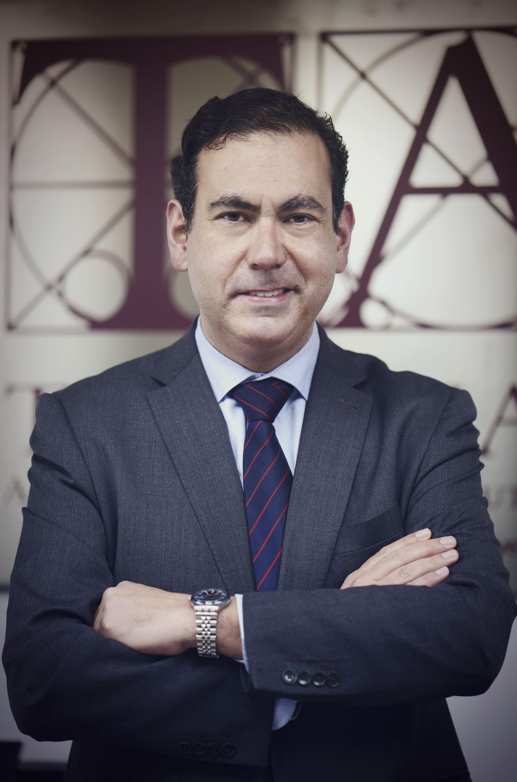 Ángel Mas
