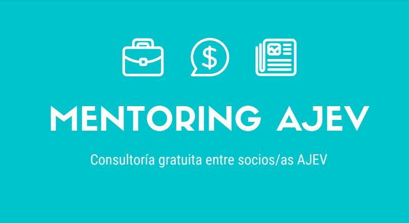 Javier Castilla, mentor de Legal y Finanzas en la Asociación de Jóvenes Empresarios de Valencia